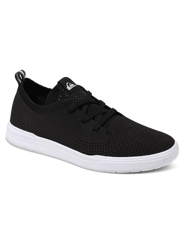 0 Shorebreak Stretch - Zapatos Negro AQYS700030 Quiksilver