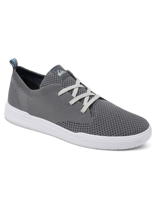 0 Shorebreak Stretch - Zapatos Gris AQYS700030 Quiksilver