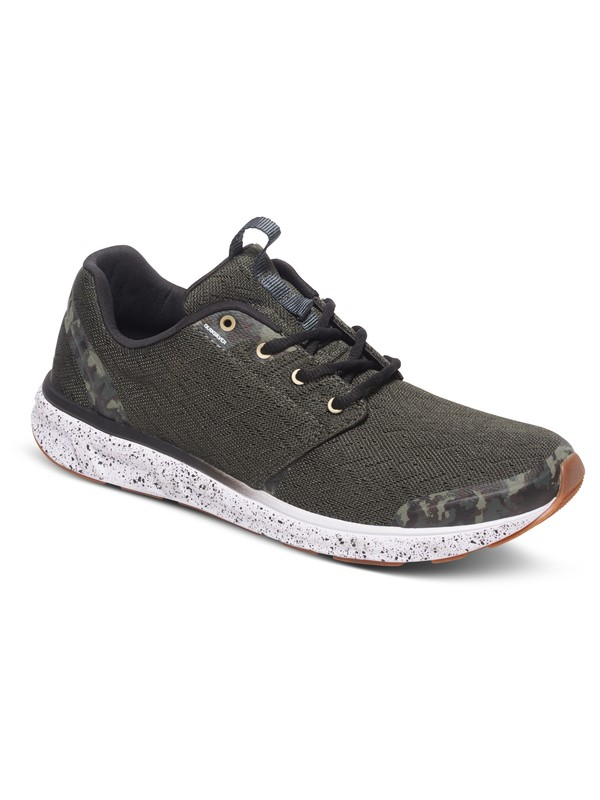 0 Voyage Deluxe Shoes  AQYS700031 Quiksilver