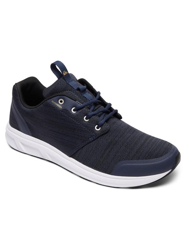 0 Voyage Textile - Shoes Blue AQYS700034 Quiksilver