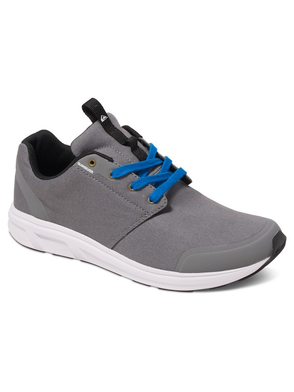 0 Voyage Textile - Shoes Grey AQYS700034 Quiksilver
