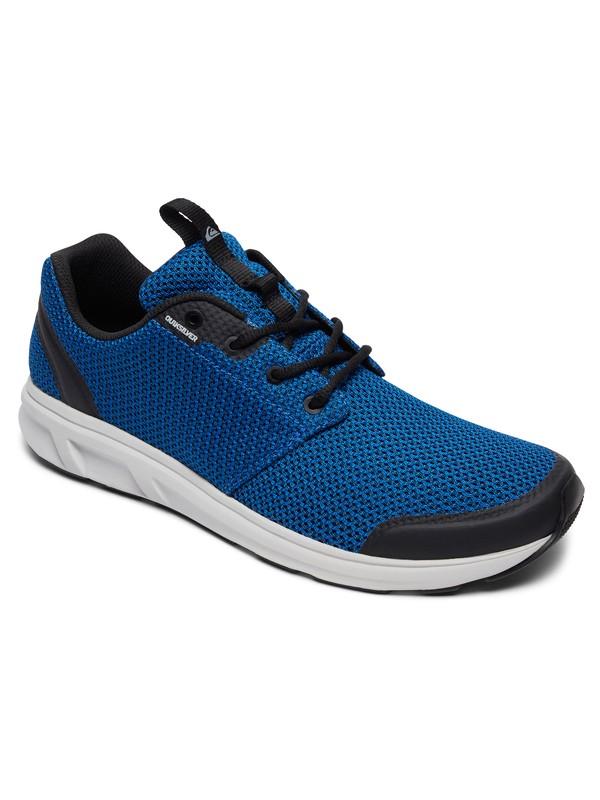 0 Voyage Shoes Blue AQYS700035 Quiksilver