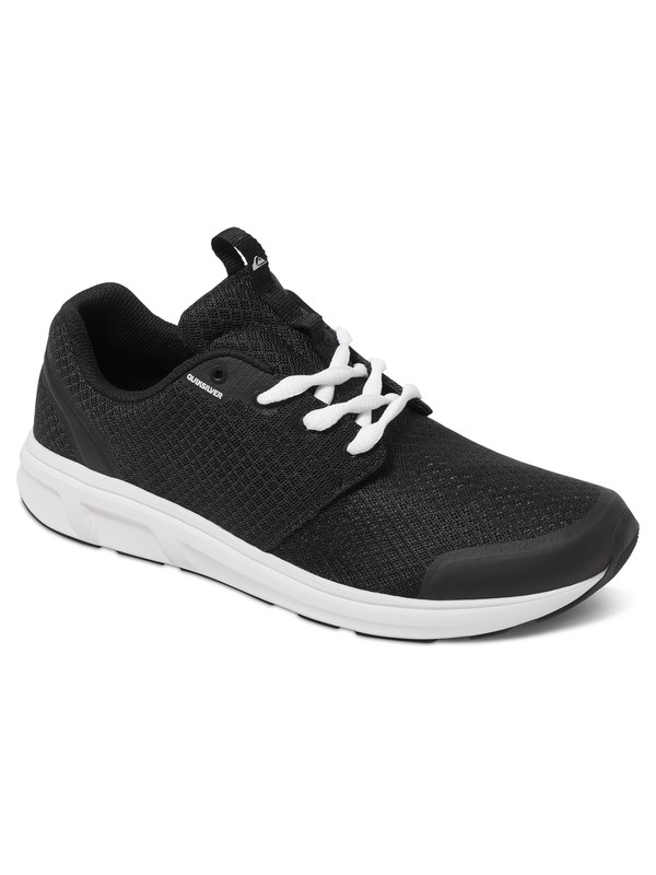0 Voyage Shoes Black AQYS700035 Quiksilver