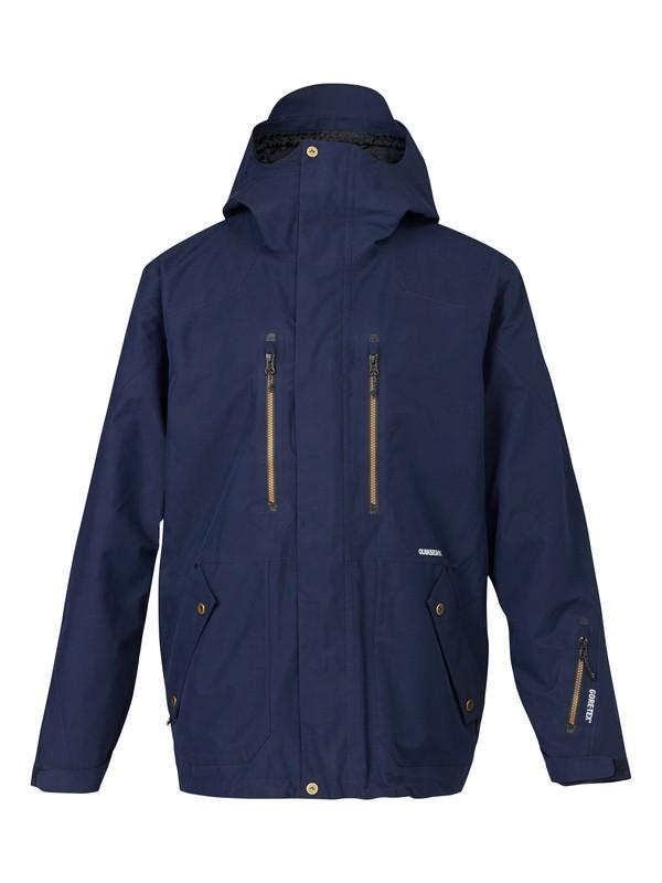0 Eastwood GORE-TEX® Jacket  AQYTJ00030 Quiksilver