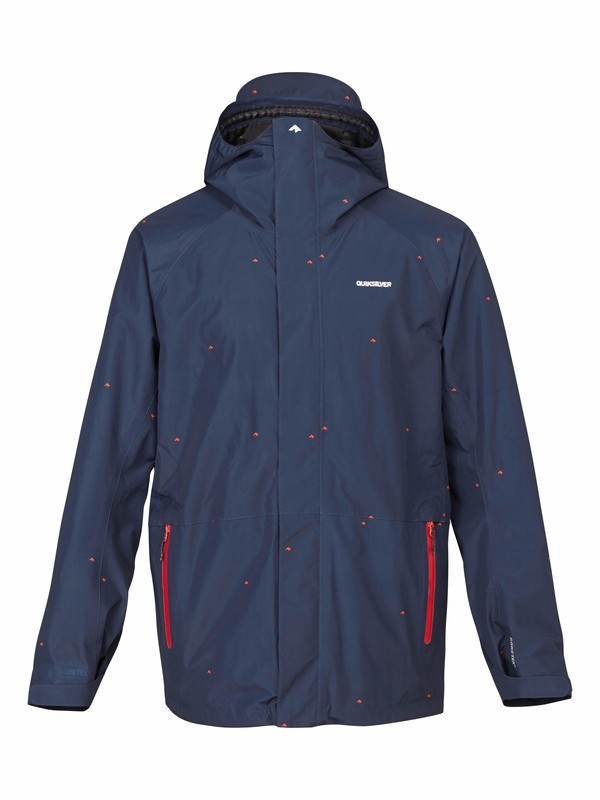 0 Forever GORE-TEX® Jacket  AQYTJ00033 Quiksilver