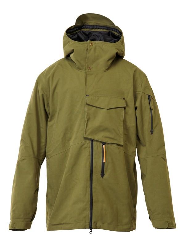 0 Sportlight 20K Jacket  AQYTJ00036 Quiksilver
