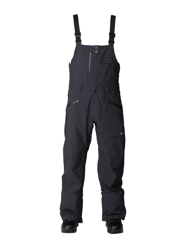 0 Travis Rice Park It In The Rear Gore-Tex Bib Shell Pants  AQYTP00001 Quiksilver