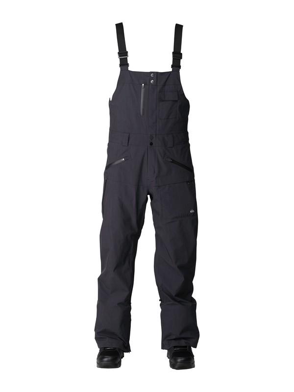 0 Travis Rice Park It In The Rear Gore-Tex Bib Shell Pants  AQYTP00001 Quiksilver