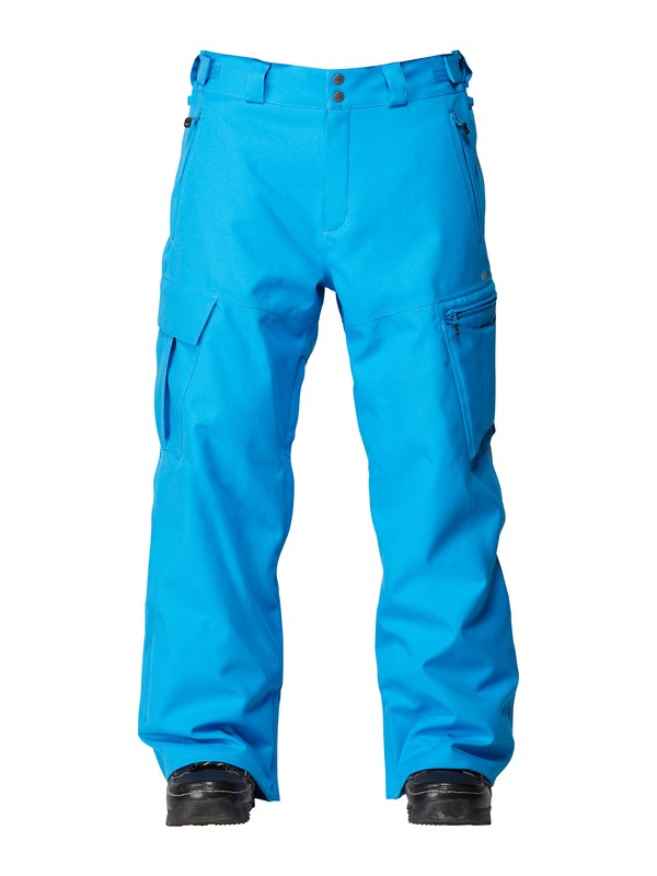 0 Travis Rice Bridger Pants  AQYTP00003 Quiksilver