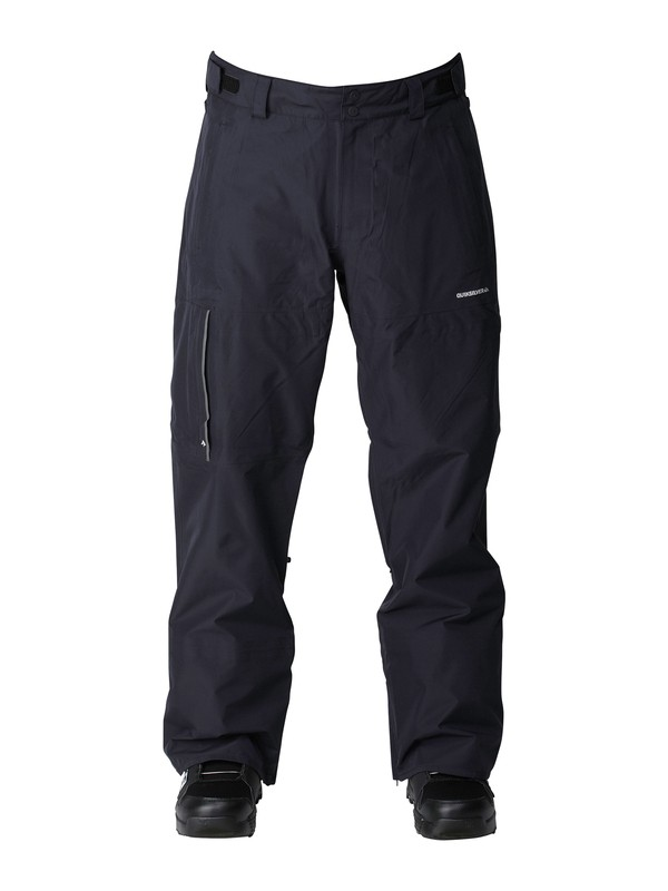 0 National Gore-Tex Pro Shell Pants  AQYTP00012 Quiksilver
