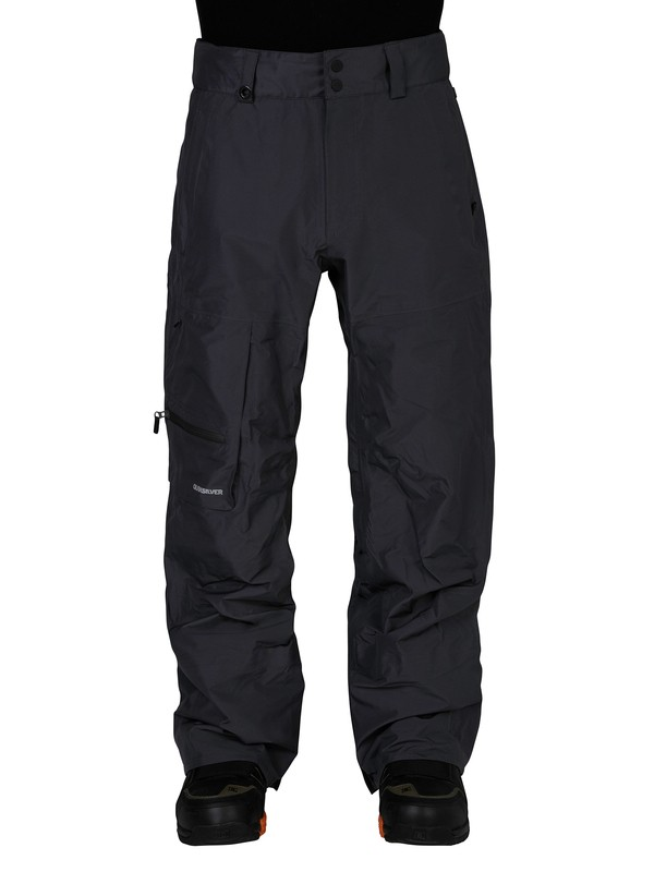 0 National GORE-TEX® Pro Pants  AQYTP00016 Quiksilver