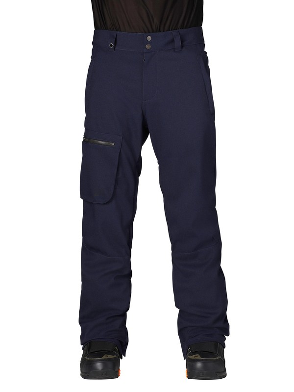 0 Lincoln 15K Pants  AQYTP00021 Quiksilver