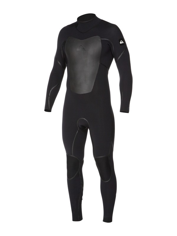 0 Pyre 3/2mm Back Zip Wetsuit  AQYW103007 Quiksilver