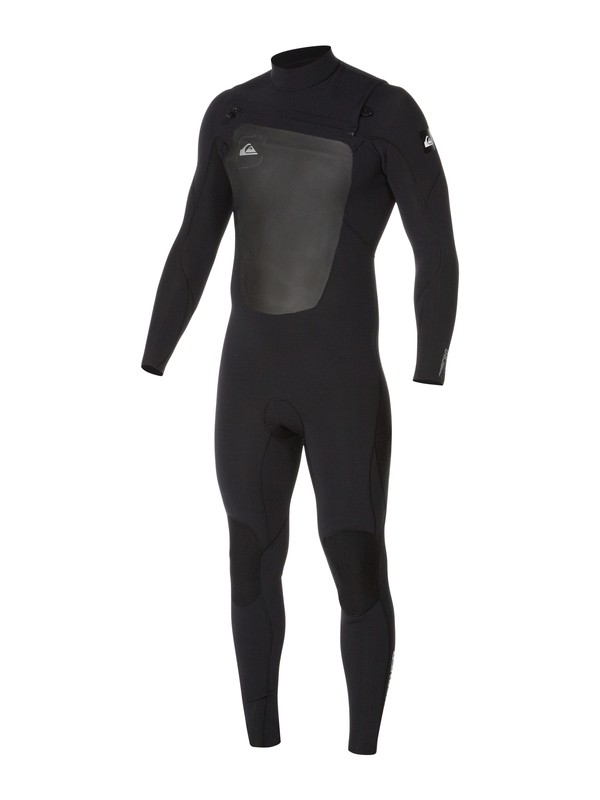 0 Syncro 3/2mm Fullsuit Chest Zip  AQYW103011 Quiksilver