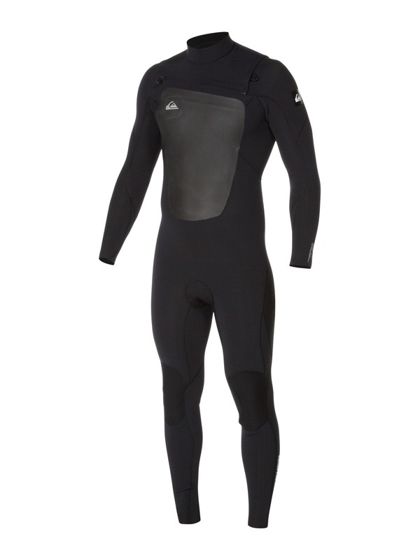 0 Syncro 4/3mm Chest Zip Wetsuit  AQYW103020 Quiksilver