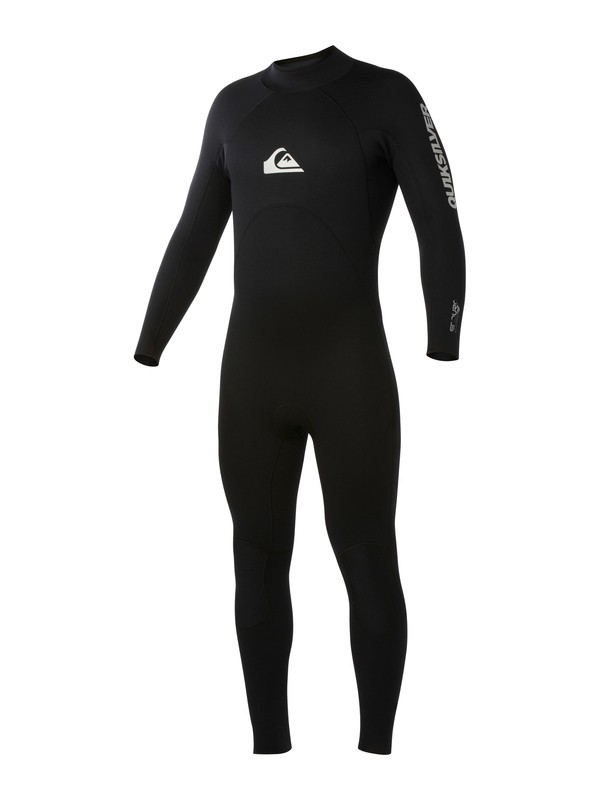 0 Enduro 5/4/3mm Back Zip Wetsuit  AQYW103024 Quiksilver
