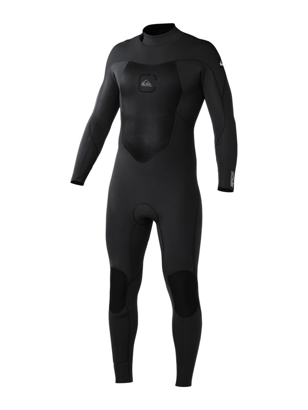0 Syncro 5/4/3mm Back Zip  Wetsuit  AQYW103025 Quiksilver