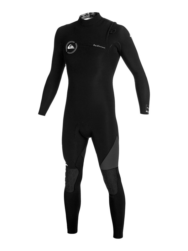 0 AG47 Zipperless 3/2mm - Traje de surf  AQYW103032 Quiksilver