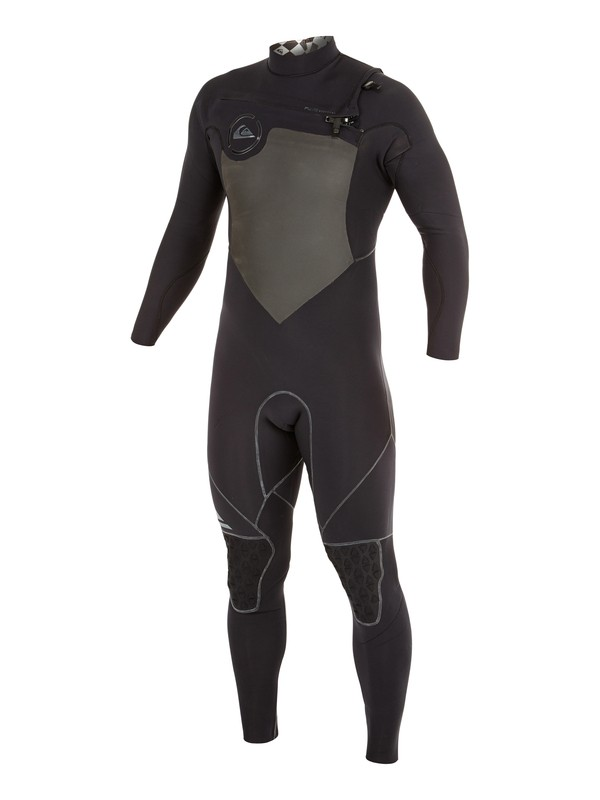 0 AG47 Performance 3/2mm - Chest Zip Wetsuit  AQYW103033 Quiksilver