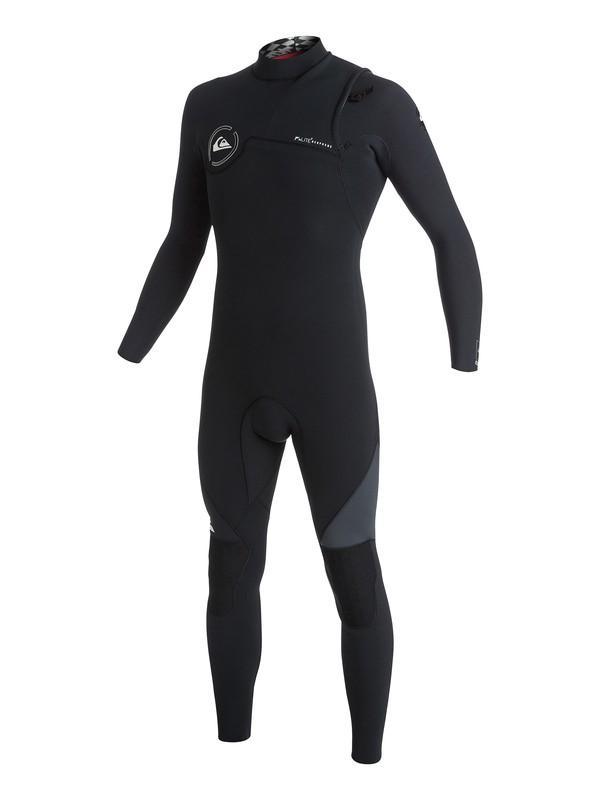 0 AG47 Zipperless 4/3mm - Traje de surf  AQYW103061 Quiksilver