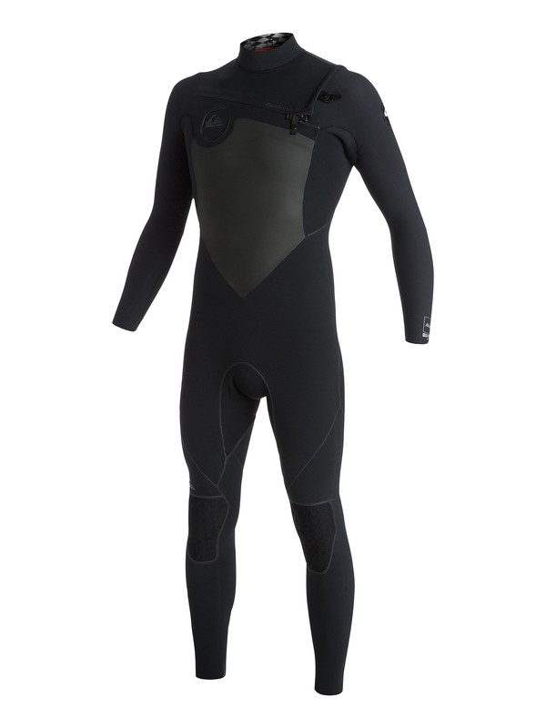 0 AG47 Performance 4/3mm - Chest Zip Wetsuit  AQYW103085 Quiksilver