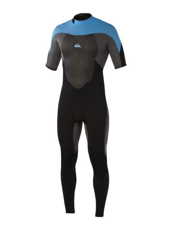 0 Syncro 2/2mm Fullsuit Back Zip  AQYW303001 Quiksilver