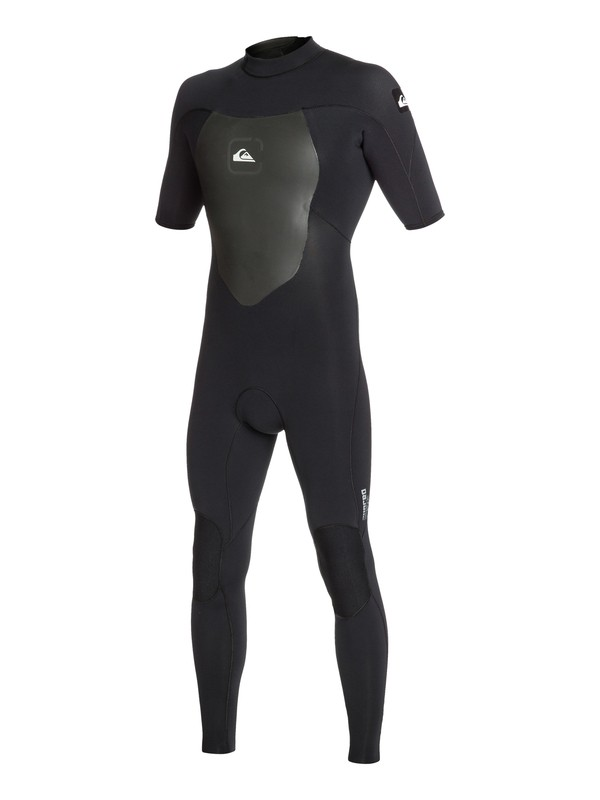 0 Syncro 2/2mm Back Zip Wetsuit  AQYW303001 Quiksilver