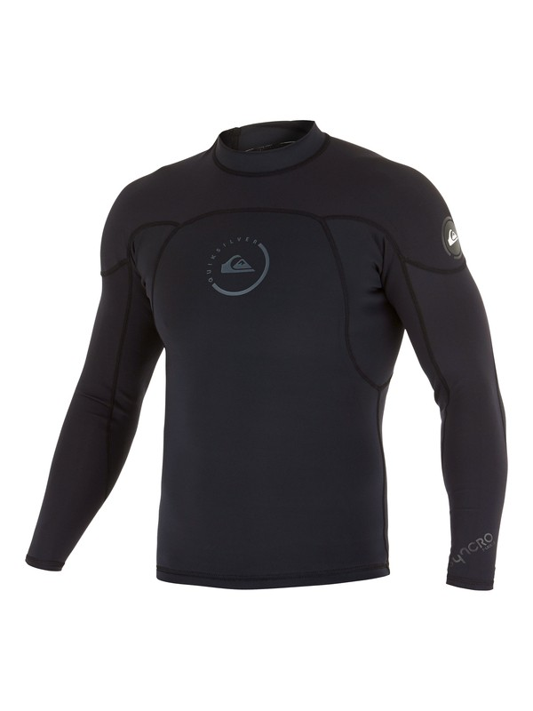 0 Syncro Metalite 0.5mm - Wetsuit Top  AQYW803023 Quiksilver