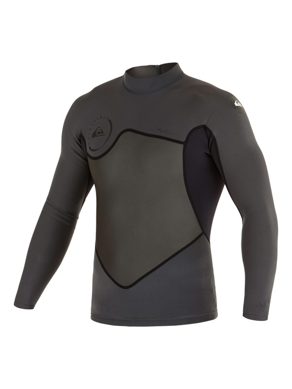 0 Syncro Mesh 1.5mm  Jacket  AQYW803029 Quiksilver