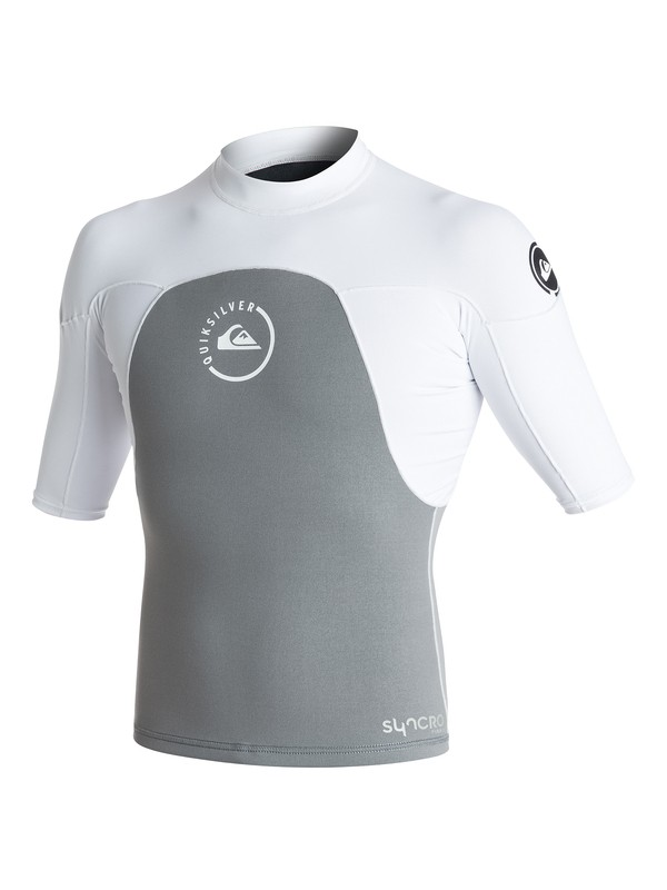 0 Syncro 1mm - Wetsuit Top  AQYW903002 Quiksilver