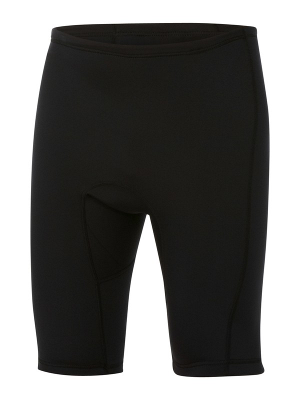 0 Syncro 1mm Shorts Black AQYWH03000 Quiksilver