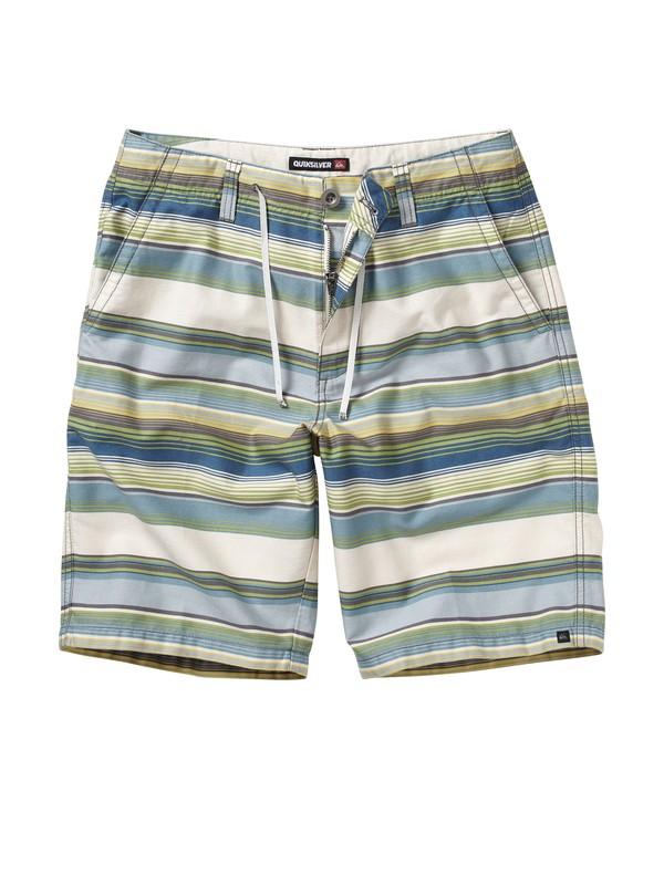 """0 Snappa 21"""" Shorts  AQYWS00002 Quiksilver"""