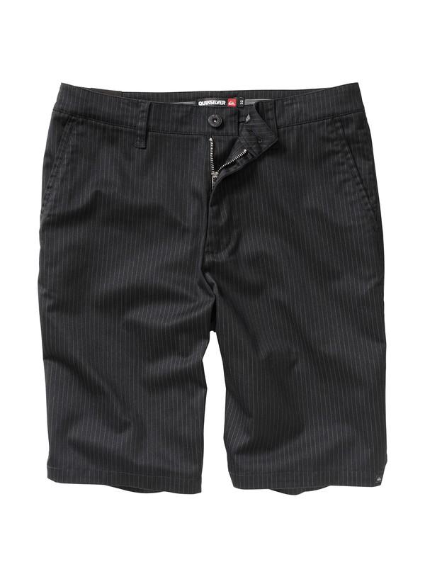 "0 Union Surplus 22"" Shorts  AQYWS00017 Quiksilver"