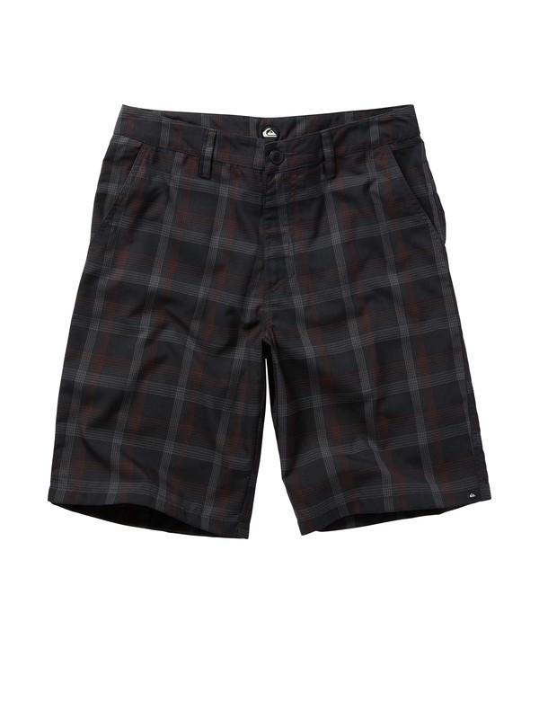 """0 Regency 22"""" Shorts  AQYWS00044 Quiksilver"""