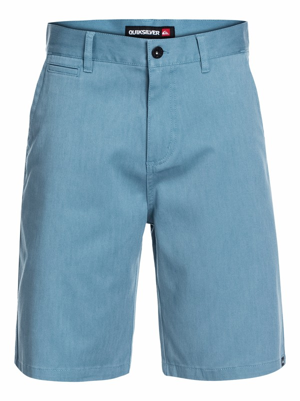 "0 Union 21"" Shorts  AQYWS00090 Quiksilver"