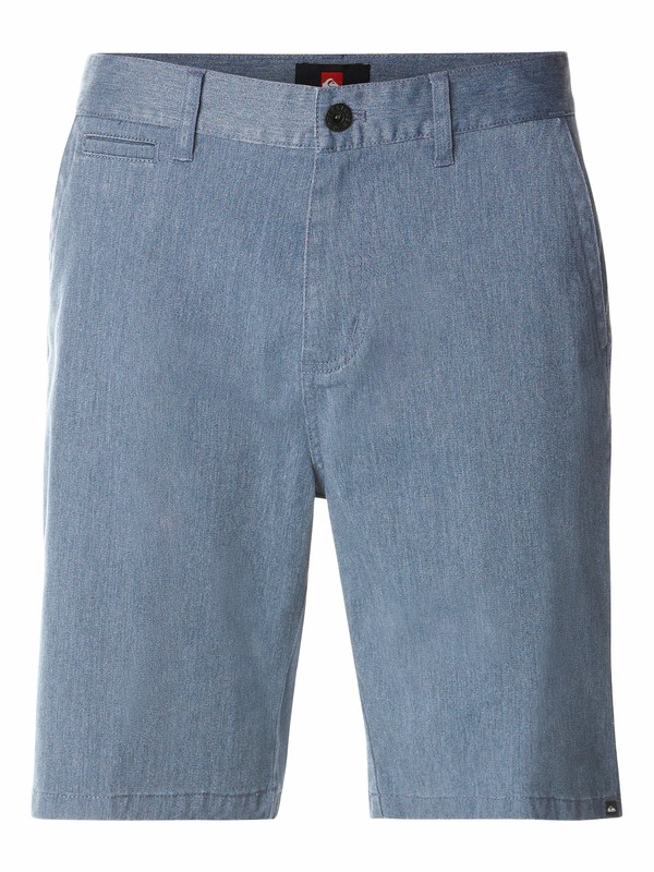 "0 Union Surplus 21"" Shorts  AQYWS00091 Quiksilver"