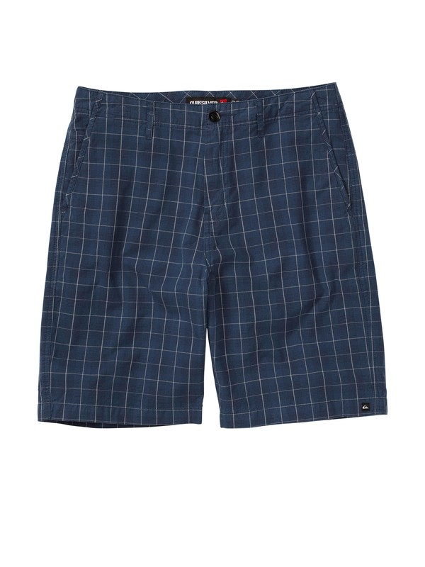 "0 Recharger 21"" Shorts  AQYWS00096 Quiksilver"