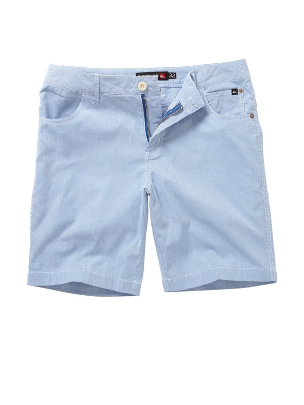 "0 Piped Dreams 19"" Shorts  AQYWS00101 Quiksilver"