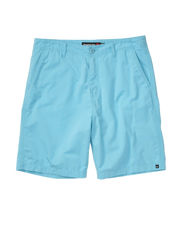 "0 Minor Road 20"" Shorts  AQYWS00119 Quiksilver"