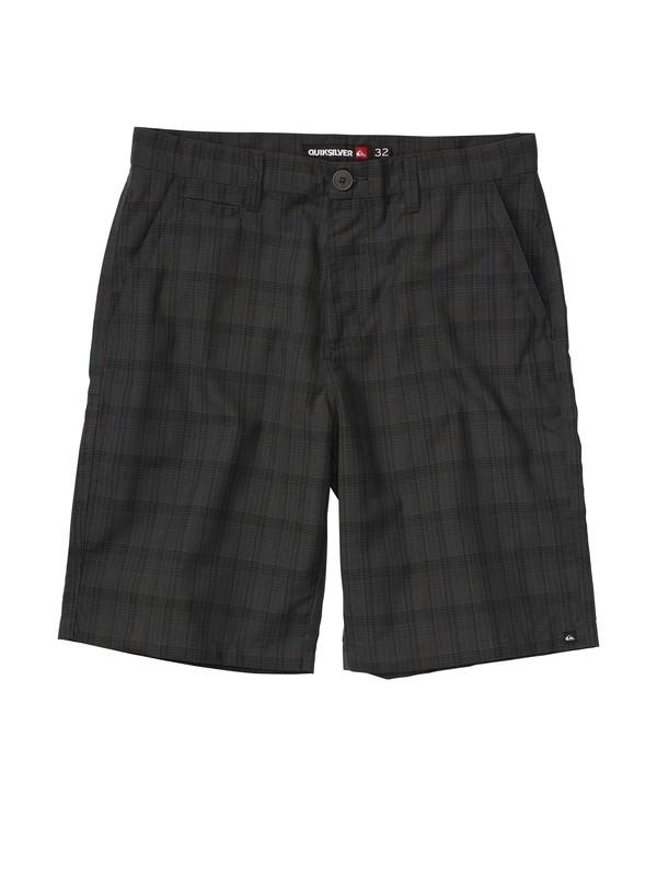"0 Regent Seas 21"" Shorts  AQYWS00165 Quiksilver"