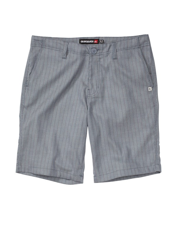 "0 Stamp It 20"" Shorts  AQYWS00188 Quiksilver"