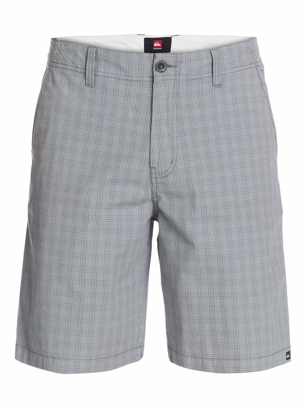0 Disruption Chino 21  AQYWS03004 Quiksilver