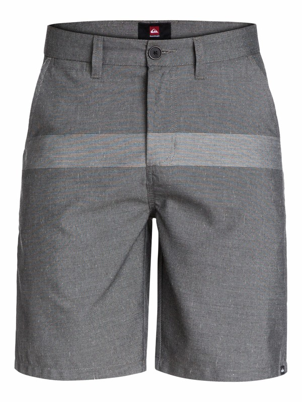"""0 Lined 21"""" Shorts  AQYWS03058 Quiksilver"""