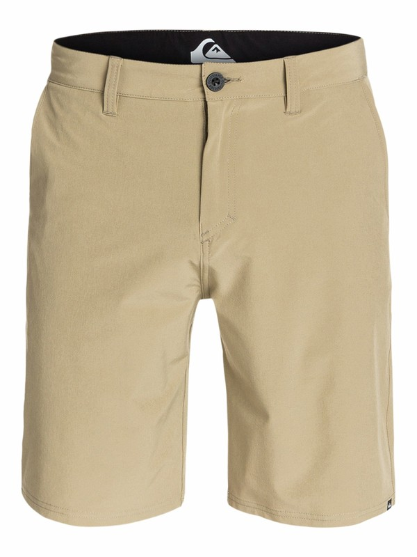 0 Everyday Solid Amphibian 21 - Shorts Amphibian  AQYWS03080 Quiksilver