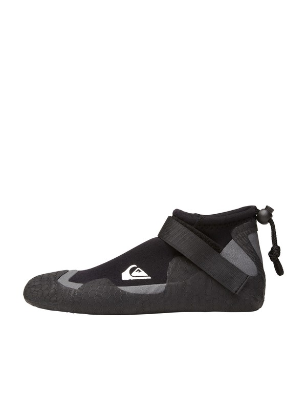 0 Syncro 2mm - Chaussons de surf  AQYWW03002 Quiksilver