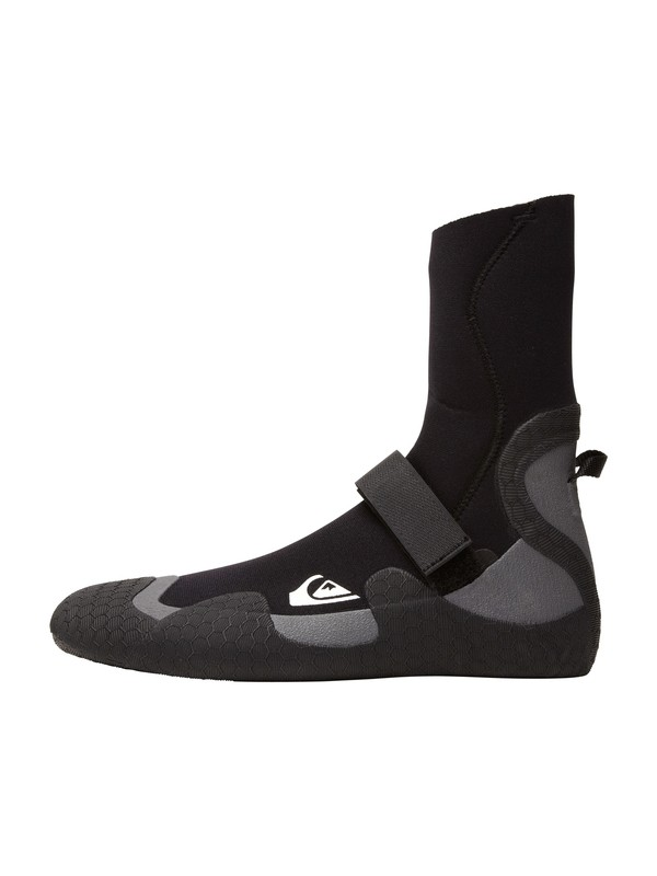 0 Syncro 3mm Surf Booties  AQYWW03005 Quiksilver