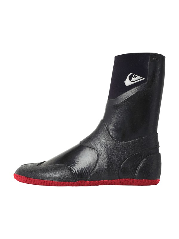 0 Neo Goo 3mm Surf Booties  AQYWW03009 Quiksilver