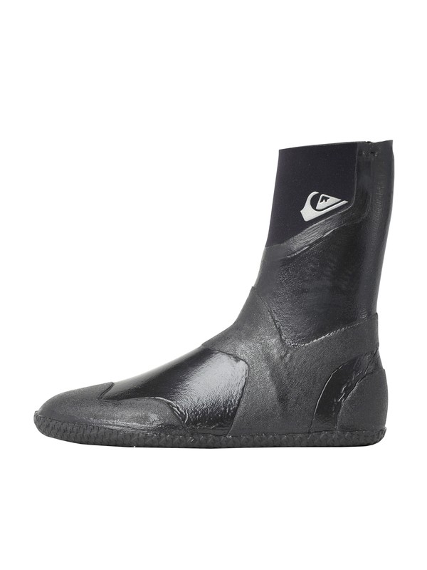 0 Neo Goo 5mm Round Toe Boot Black AQYWW03011 Quiksilver