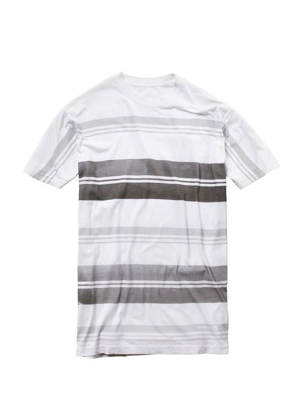 0 Triplets T-Shirt  AQYZT00496 Quiksilver