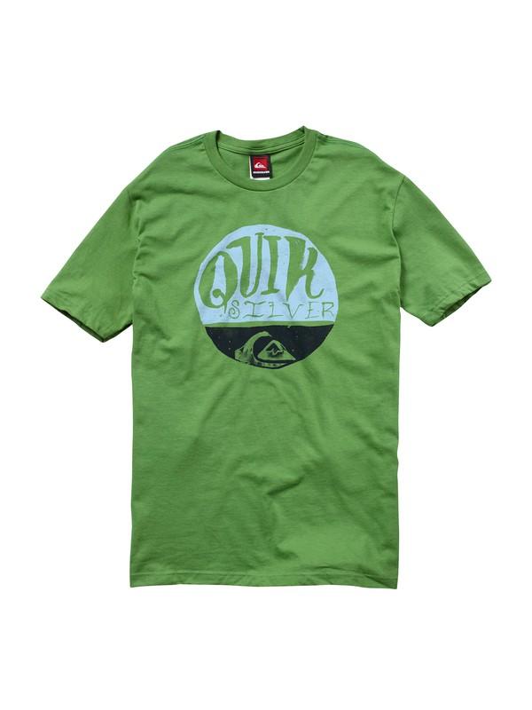 0 Sunrise T-Shirt  AQYZT00692 Quiksilver
